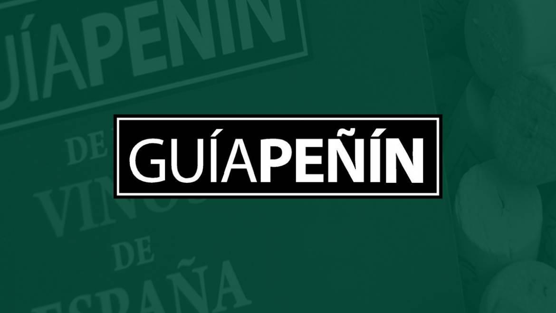 ALMALARGA 2016, 91 POINTS AND 4 STARS IN THE GUÍA PEÑÍN 2018