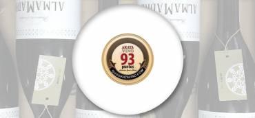 ALMAMADRE OBTIENE 93 PUNTOS EN LA CLASIFICACIÓN DE LOS 30 MEJORES VINOS DE MENCIA 2018